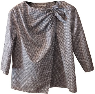 Cos Cotton Top for Women