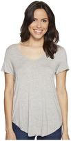 Culture Phit Flynn V-Neck Short Sleeve Top Women's Clothing