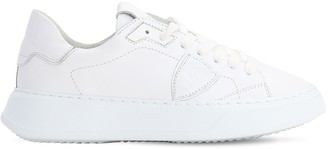 Philippe Model Temple Veau Sneakers