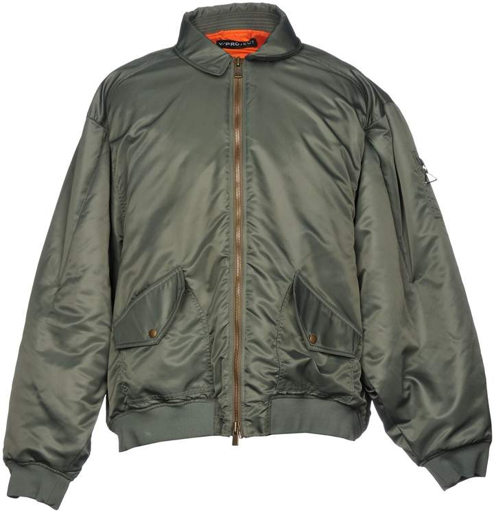 Y/Project Jackets