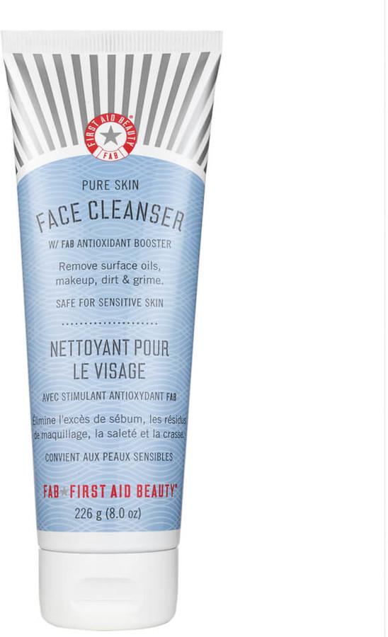 Jumbo Face Cleanser 226g