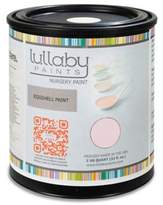 Bed Bath & Beyond Lullaby Paints Baby Nursery Wall Paint Sample Card in Softest Pink