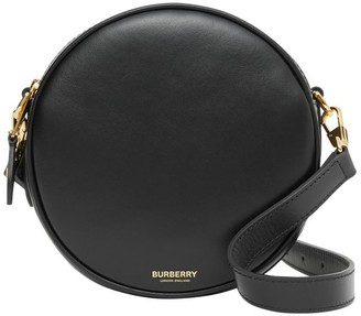 Burberry Leather Louise Bag