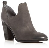 Vince Camuto Federa Cutout Side Booties