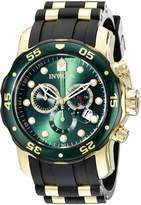 Invicta Men's 17886 Pro Diver Analog Display Swiss Quartz Watch