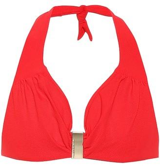 Melissa Odabash Provence bikini top