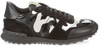 Valentino VLTN Tape Camouflage Sneakers
