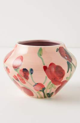 Anthropologie Home Small Lizzie Vase