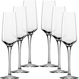 Stolzle Experience Champagne Flute (Set of 6)