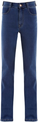 See by Chloe High Waisted Jeans