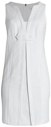 Trina Turk Torch Shift Dress