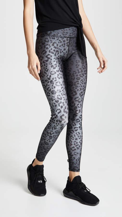 224d9f9a92da7 Cheetah Leggings - ShopStyle