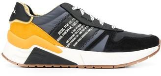 Diesel S-BRENTHA FLOW sneakers