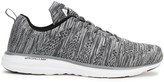 Athletic Propulsion Labs Techloom Pro Grey Knitted Trainers