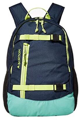 Burton Day Hiker 20L Backpack (Little Kids/Big Kids) (Dress Blue) Backpack Bags