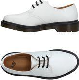 Dr. Martens Lace-up shoes - Item 11229962