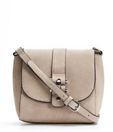 Sportscraft Nat Suede Cross Body