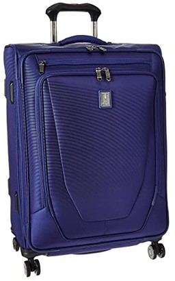 Travelpro Crew 11 - 25 Expandable Spinner Suiter (Indigo) Suiter Luggage