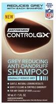 Just For Men Control Grey Reducing Anti Dandruff Shampoo