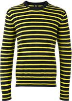 Paul Smith striped sweatshirt - men - Cotton - XL