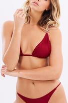 MinkPink Valentina Bikini Top