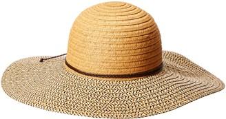 San Diego Hat Company Women's 5-Inch Sun Brim Hat