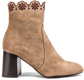 See by Chloe Kristy Bootie