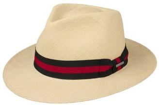 Stetson Rocaro Fedora Panama Hat