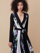 Diane von Furstenberg Penelope Wrap Dress