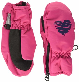 Sterntaler Girl's Faustel Cold Weather Gloves