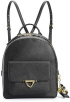 Juicy Couture Outlet - BRENTWOOD LEATHER BACKPACK