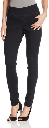 Jag Jeans Women's Nora Pull On Skinny Leg Jean