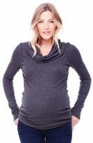 Women's Ingrid & Isabel Cowl Neck Maternity Tee