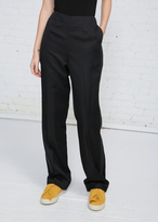 Ports 1961 Black High Waisted Trouser Pant