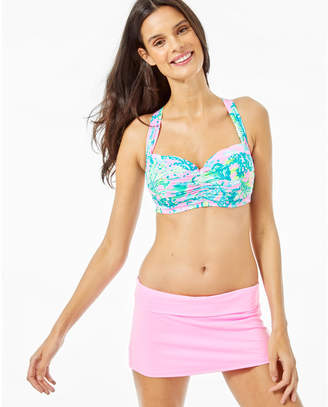 Lilly Pulitzer Drea Bikini Top - D Cup