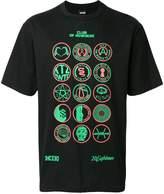 Kokon To Zai scout patch T-shirt