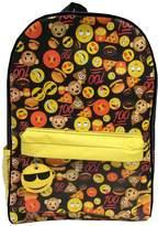 Kids Preferred Emoji Backpack
