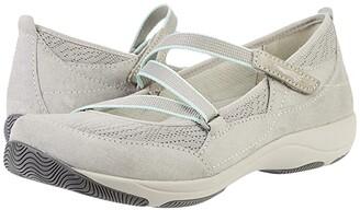 Dansko Hilda (Black Suede) Women's Shoes