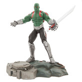Disney Drax Action Figure - Guardians of the Galaxy - Marvel Select - 7''