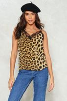 Nasty Gal Wild Child Cami Top