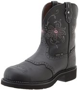 """Justin Boots Women's Gypsy Collection 12"""" Soft Toe"""