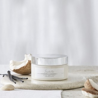 The White Company Seychelles Body Butter, No Colour, One Size