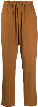 A Kind Of Guise Elasticated Waistband Trousers