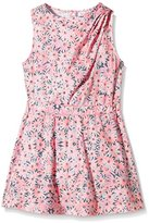 French Connection Girl's Mini Samba AOP Floral Dress
