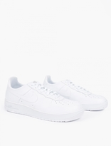 Nike Force 1 Ultraforce Leather Sneakers