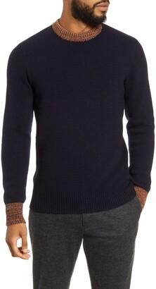 Oliver Spencer Blenheim Slim Fit Sweater