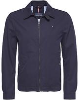 Tommy Hilfiger New Ivy Cotton Jacket, Navy