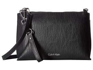 Calvin Klein Sonoma Bubble Lamb Novelty Crossbody