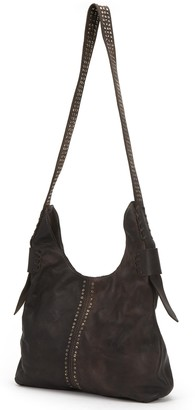 Frye Samantha Studded Hobo