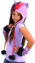 My Little Pony Twilight Sparkle Earflap Beanie